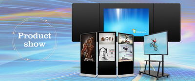quality Interactive Flat Panel factories